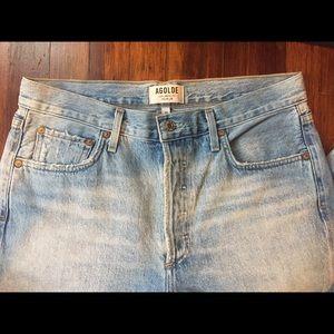 Women's Agolde Jamie jeans